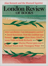 Load image into Gallery viewer, LRB Cover Prints: 2010