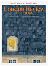 Load image into Gallery viewer, LRB Cover Prints: 2013