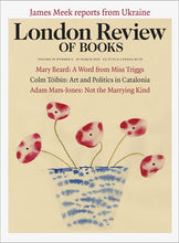Load image into Gallery viewer, LRB Cover Prints: 2014