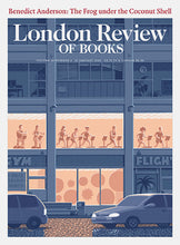 Load image into Gallery viewer, LRB Cover Prints: 2016