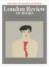 Load image into Gallery viewer, LRB Cover Prints: 2017