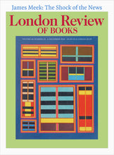 Load image into Gallery viewer, LRB Cover Prints: 2018