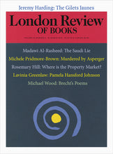 Load image into Gallery viewer, LRB Cover Prints: 2019