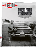 Robert Frank : Mythe generation. 11 septembre 2019