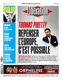 Thomas Piketty : repenser l'Europe, c'est possible. 25 et 26 mars 2017