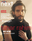 Next n°56 - Octobre 2013 - Tahar Rahim [version papier]