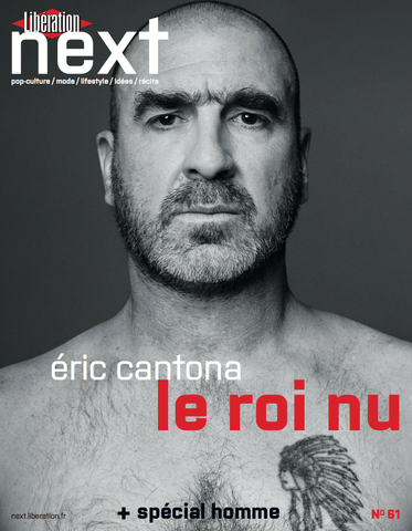 Next n°61 - Avril 2014 - Eric Cantona [version papier]