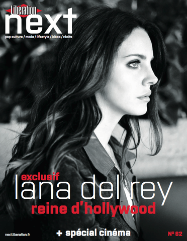 Next n°62 - Mai 2014 - Lana Del Rey [version papier]