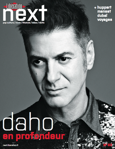 Next n°63 - Juin 2014 - Etienne Daho [version papier]