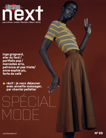 Next n°69 - Mars 2015 - Spécial mode [version papier]