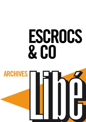 Escrocs and co
