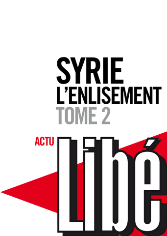 Syrie, l'enlisement - tome 2