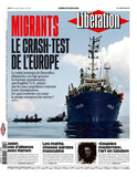 Migrants : le crash-test de l'Europe. 25 juin 2018