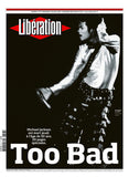 Michael Jackson - Too Bad. 27 juin 2009. VERSION PDF