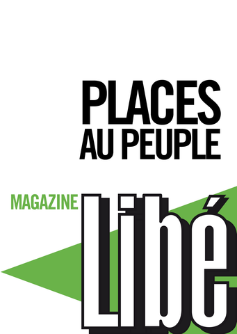 Places au peuple