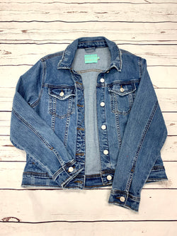 JUDITH MARCH DENIM JACKET