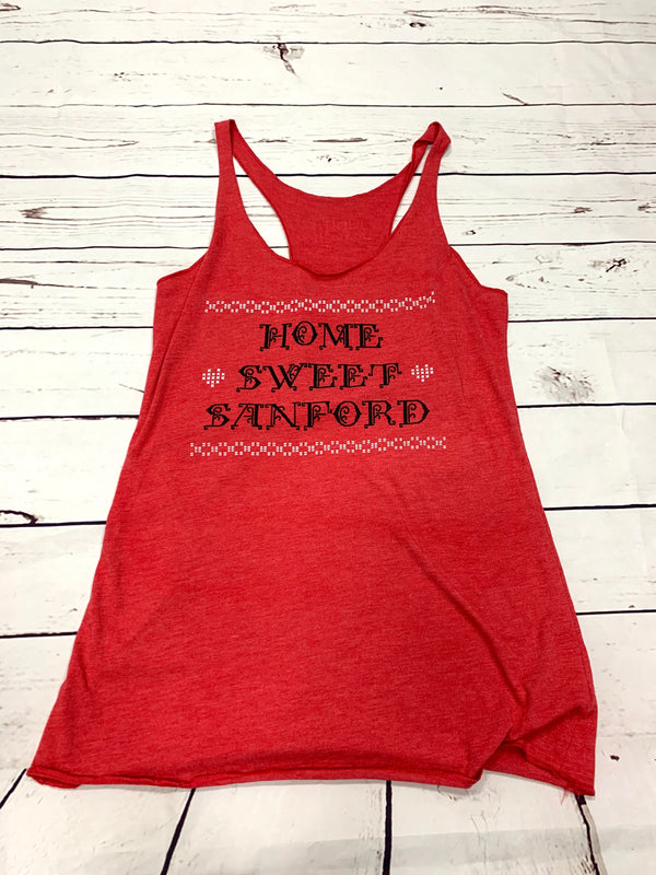"""HOME SWEET STANFORD"" TANK"