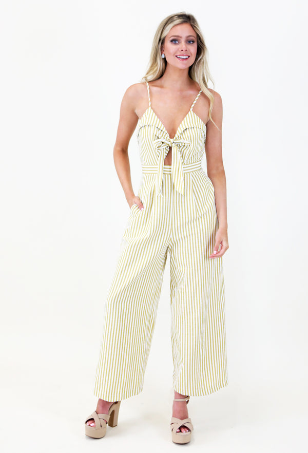 Something Sweet Jumpsuit