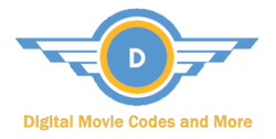 Digital Movie Codes & More
