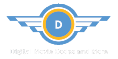 Digital Movie Codes and More