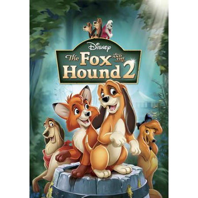 The Fox and The Hound 2  Google Play Redeem