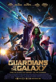Guardians Of The Galaxy  HD GOOGLE PLAY REDEEM