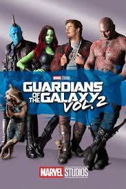 Guardians Of The Galaxy Vol. 2  HD GOOGLE PLAY REDEEM