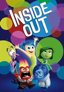 Inside Out HD Google Play Redeem