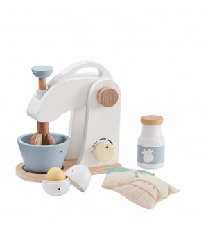 Kids Concept Mixer Set Play Kitchen Raines Nursery
