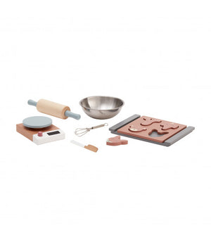 Kids Concept Bake Set Play Kitchen Raines Nursery