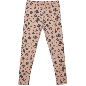 Liewood Marie Leggings Leo Rose Raines Nursery