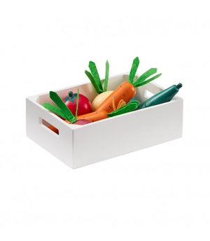 Play Kitchen Accessories Box Kids Concept Modern Nursery Raines Nursery