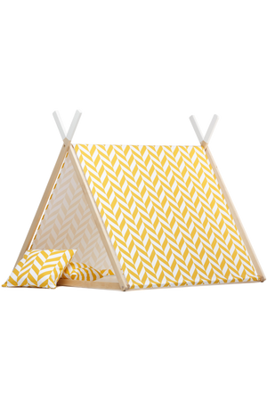 Wigiwama Play Tent for Childrens Nursery/ Bedroom Sold by Raines Nursery