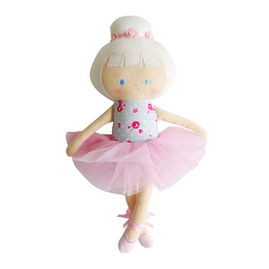 Alimrose Rag Doll Soft Toy Raines Nursery