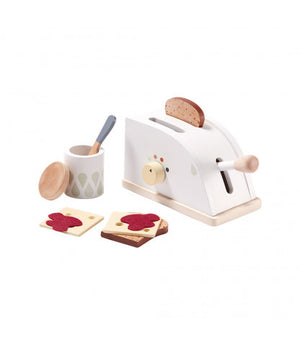 Kids Concept Toaster Play Kitchen Set Toy Shop Modern Nursery Raines Nursery