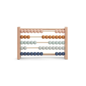 Liewood Amy Wooden Abacus Toy Raines Nursery