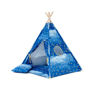 Wigiwama Teepee for Childrens Modern Nursery Raines Nursery