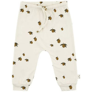 Konges Slojd Lemon Pants Joggers Raines Nursery
