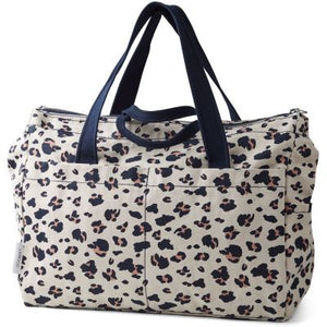 Liewood Melvin Mommy Bag Leo Beige Beauty Raines Nursery