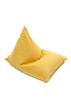 Wigiwama Mustard Bean Bag Kids Raines Nursery