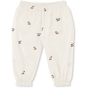 Konges Slojd Uma Bloomer Pants Cherry Raines Nursery