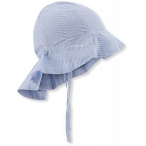 Konges Slojd Striped Sun Hat Umami Hat Raines Nursery