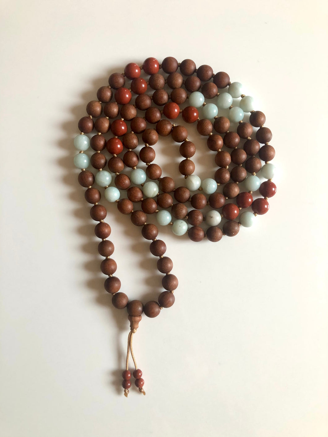 Root to Rise Mala