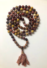 Load image into Gallery viewer, Earth Medicine Mala