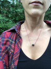 Load image into Gallery viewer, Lava Diffuser Necklace