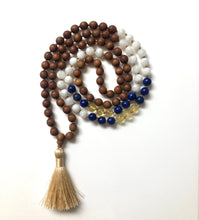 Load image into Gallery viewer, Inner Light Mala
