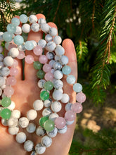 Load image into Gallery viewer, Inspire Train Fit Custom Mala