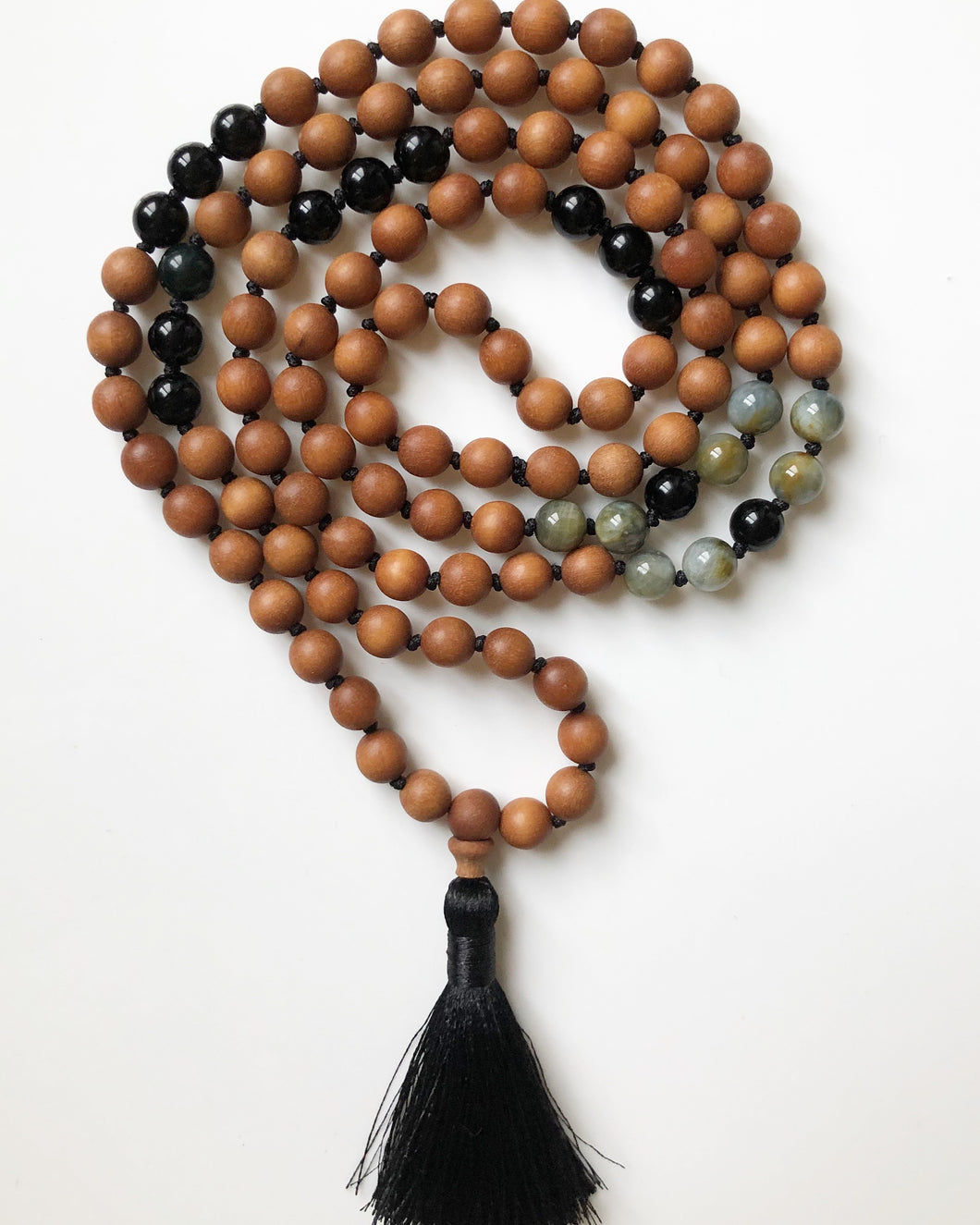 Love Over Fear Mala
