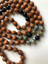 Load image into Gallery viewer, Love Over Fear Mala