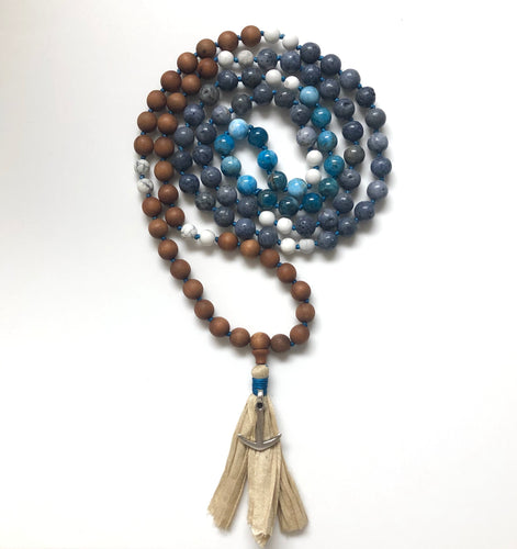 Inspired by Cape Cod: Orleans Mala